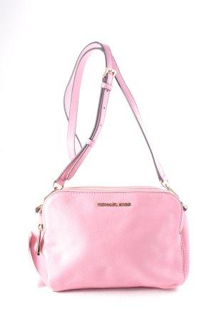 Michael Kors Umhängetasche rosa klassischer Stil