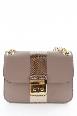 Michael Kors Crossbody bag rose-gold-coloured elegant