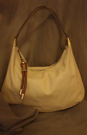 Michael Kors Vanilla Skorpios Handbag
