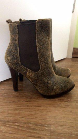 Michael Kors Vintage Stiefel 8 1/2 einmal getragen!