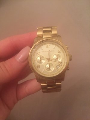 Michael Kors Watch - Gold