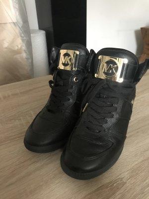 Michael Kors Wedge Sneaker