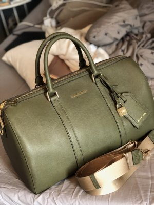 Michael Kors Weekender Bag multicolored