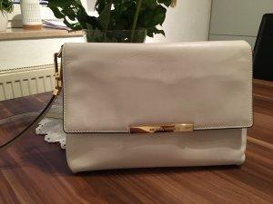 Michael Kors Weiß Tasche
