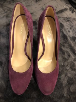 Michael Kors Wildleder Pumps Gr. 41
