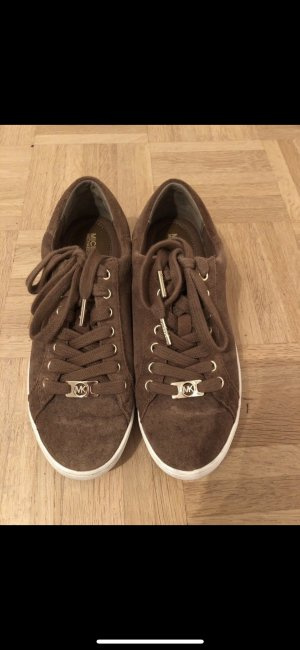 Michael Kors Wildleder Sneaker