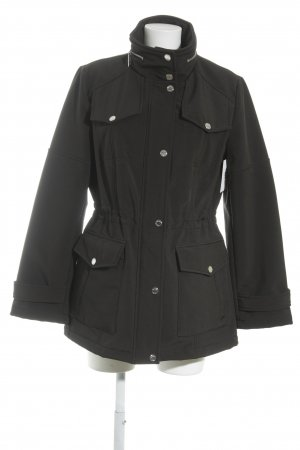 Michael Kors Windstopper schwarz College-Look