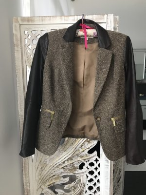 Michael Kors Wool Blazer multicolored