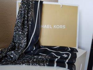 Michael Kors XL Schal Tuch Neu ohne Etikett