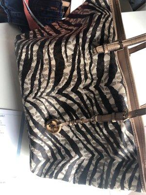 Michael Kors Zebra Tasche