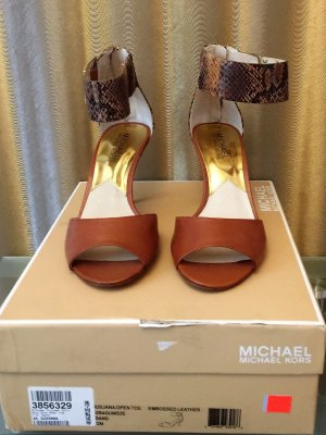 Michael Michael Kors Guiliana High Heel  Gr. 38