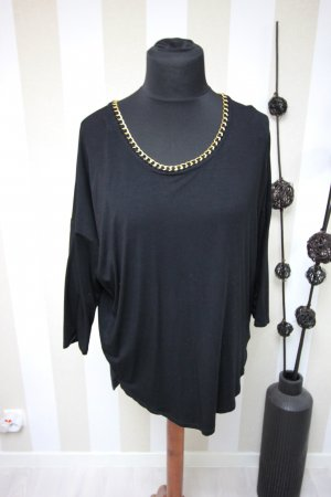 Michael Kors Sweater black-gold-colored