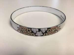 Freywille Bangle multicolored metal