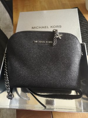 Michaelis Kors Alex LG Dome Crossbody