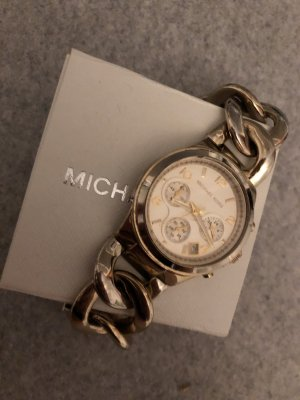 Michaelkors Uhr in Gold