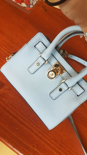 Michael Kors Mini Bag cornflower blue