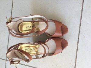 Michal Kors Schuhe wie neu aus Amerika original!