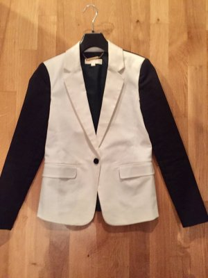 Michael Kors Blazer white-black