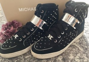 Michale kors high sneaker mit Nieten