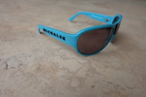 Michalsky Butterfly Glasses neon blue-cornflower blue synthetic material