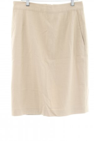 Michalsky Pencil Skirt beige business style