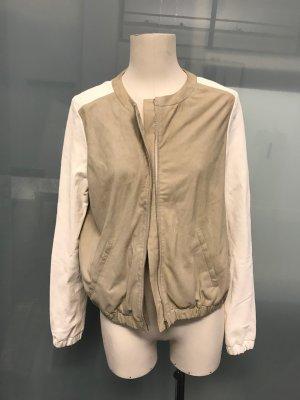 Michalsky Jacke aus Leder / hochwertige Qualität