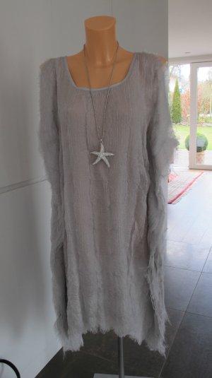 MICHALSKY Kleid 100% Seide Gr. DE 36 (36-42.. u. mehr)  NP 369,-€