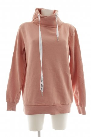 Michalsky Oversized Pullover rosé Casual-Look