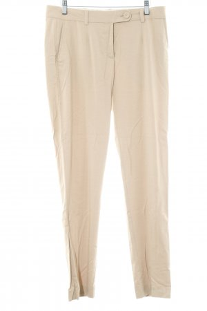 Michalsky Stoffhose beige Business-Look