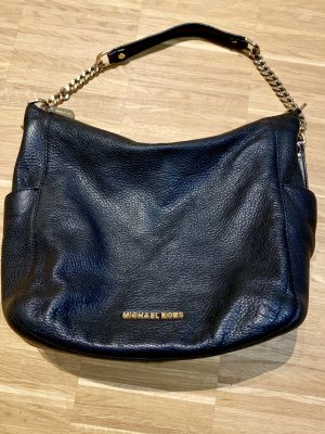 Micheal Kors Black crossbody and shoulder bag