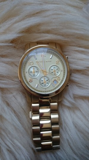 Michael Kors Watch sand brown