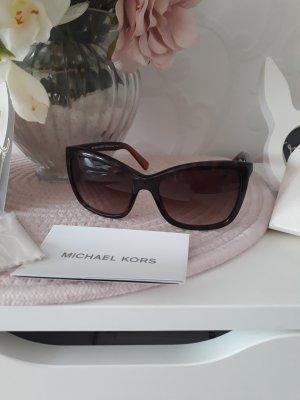 Michael Kors Sunglasses dark brown