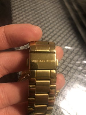 Micheal Kors Uhr