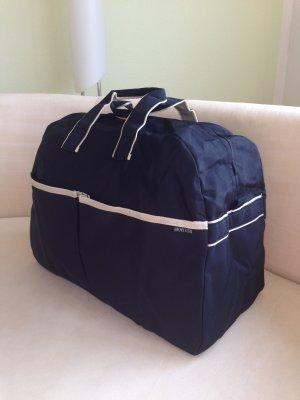 MICHEL KLEIN Reisetasche Freizeittasche Sporttasche mit Reißverschluss NEU!