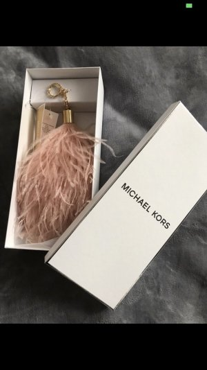 Michael Kors Porte-clés or rose-doré