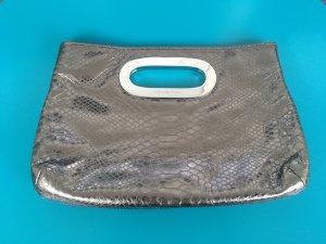 Michael Kors Carry Bag silver-colored-light grey