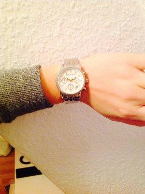 Michel Kors Uhr gold und silber mix...