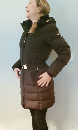 Michel Kors Wintermantel Winterjacke Steppmantel Daunenmantel