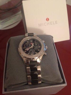 Michele Tahitian Diamonds Uhr- nur heute