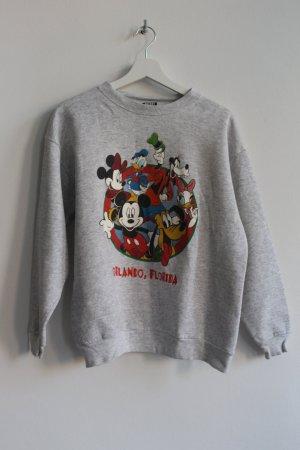 Disney Sweatshirt veelkleurig Katoen