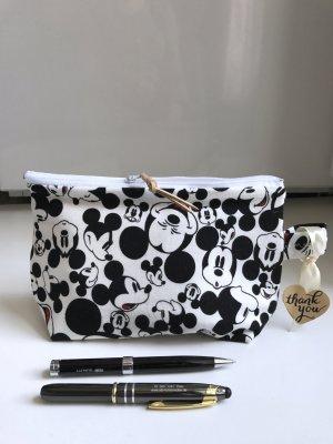 Mickey Maus Disney Tasche Reisetasche Kosmetik Kosmetiktasche Mäppchen