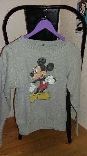 Mickey Maus Sweatshirt