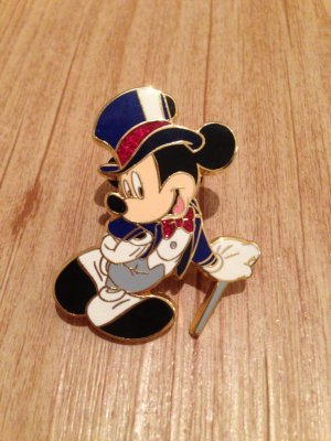 Mickey Mouse Anstecker