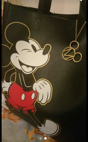 Mickey Mouse new Bag !!!