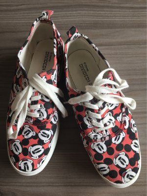 Mickey Mouse Schuhe Gr. 37