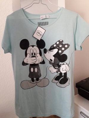**Mickey Mouse T-Shirt von Disney* Neu* Kurzarm*Gr.M (40/42)**