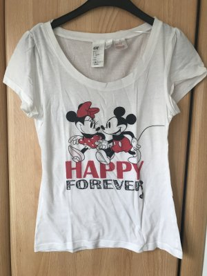 Micky&Minni Shirt