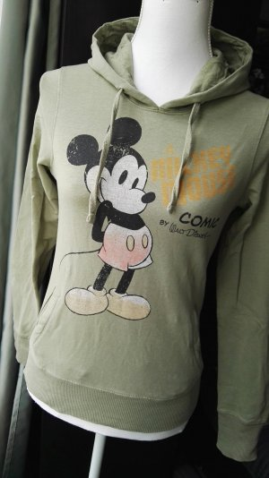 Micky Mouse Kapuzenpullover