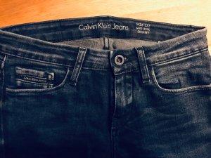 Mid Rise Skinny 2 Jenas Calvin Klein Jenss