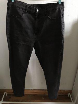 Mid Waist skinny Jeans
